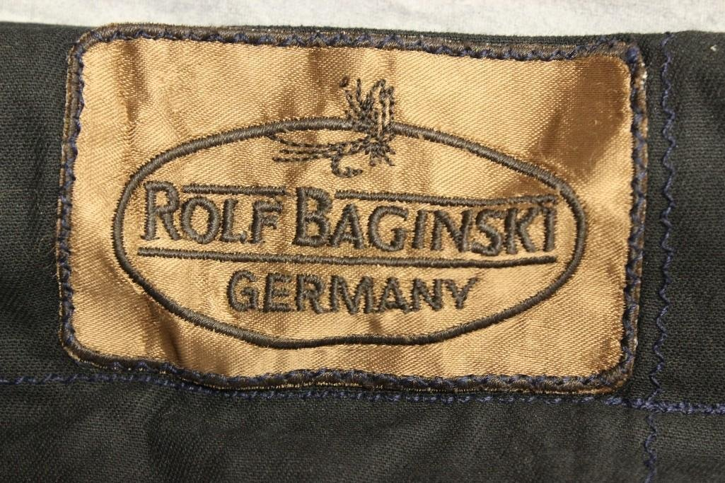 Rolf Baginski (Germany) Fly Rod - 6