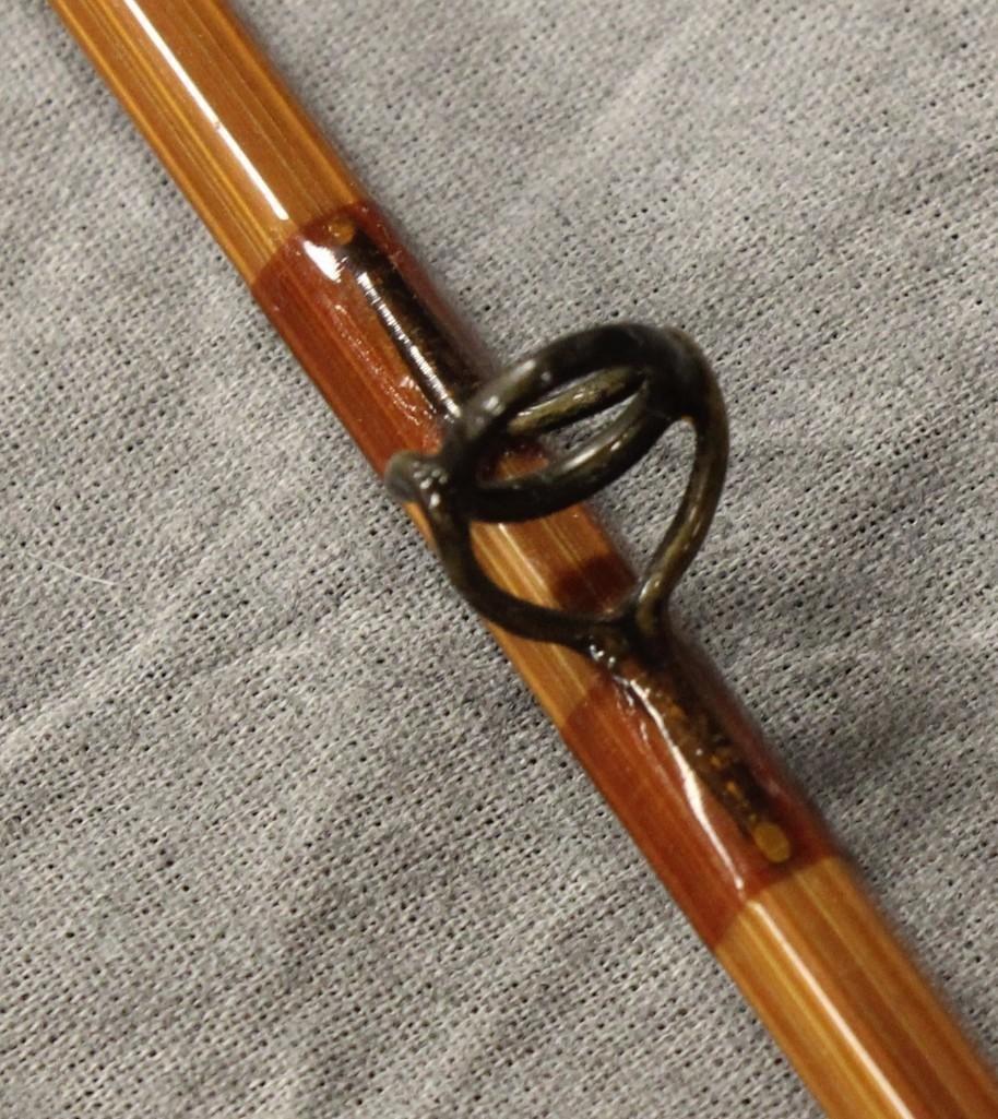 Custom Made Fly Rod - 4