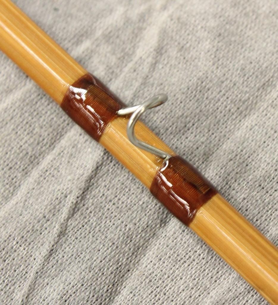 Custom Made Fly Rod - 5