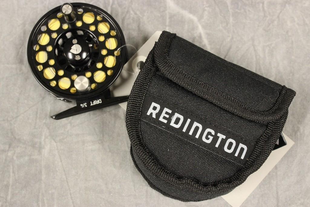 Redington Drift Fly Reel - 2