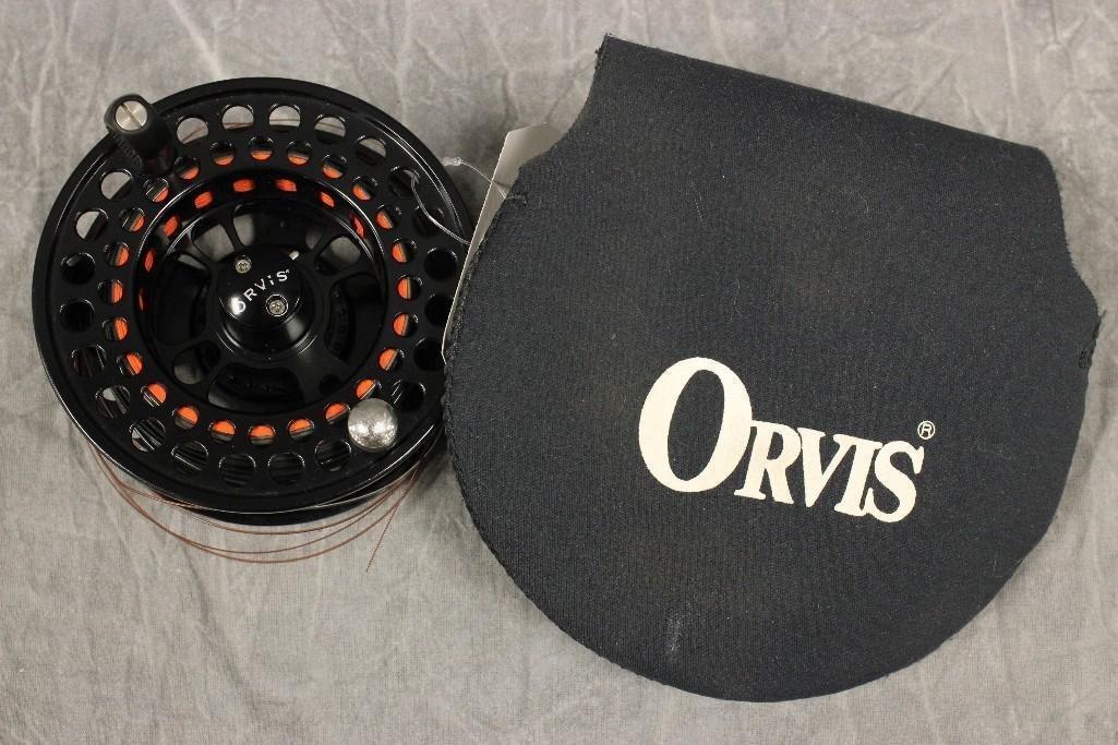 Orvis Fly Reel - 2