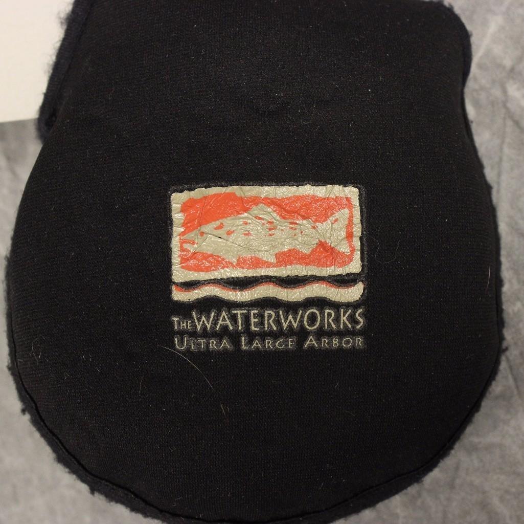 Waterworks Fly Reel - 4