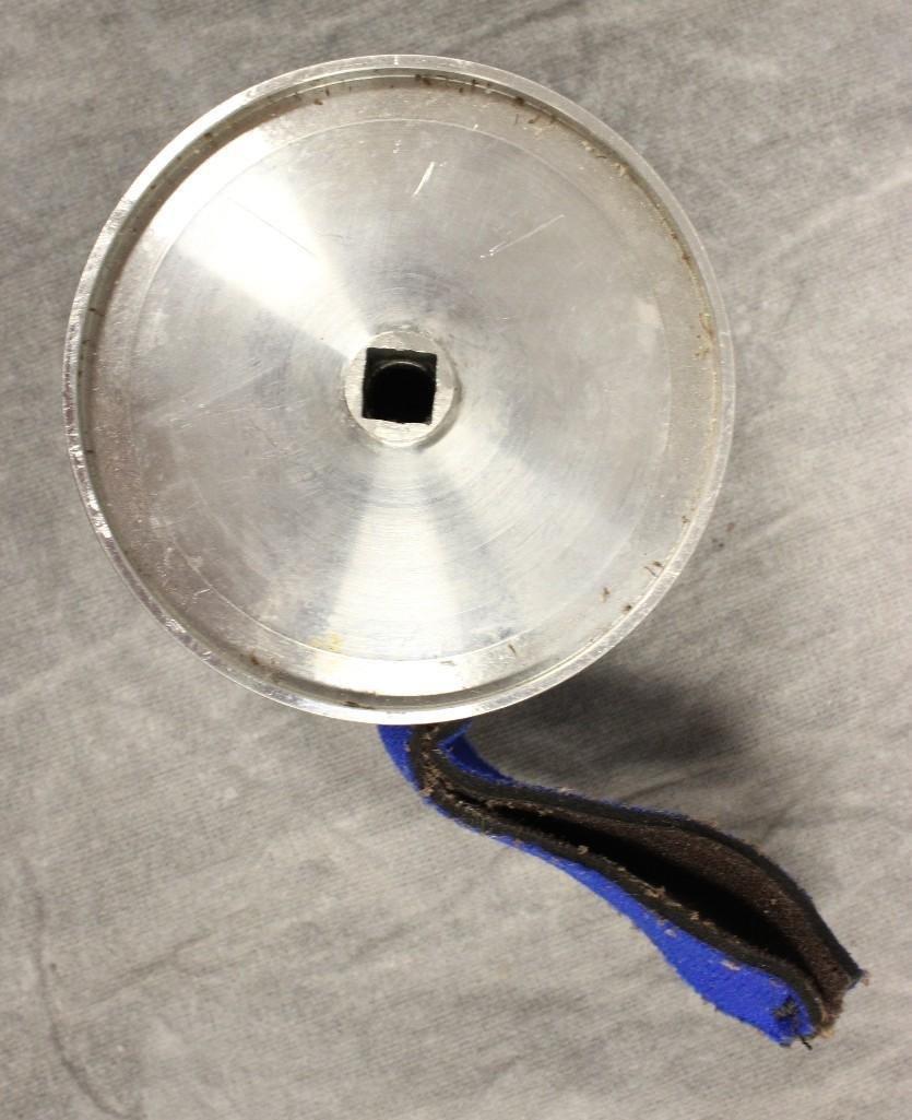 Bill Ballan Salmon Reel and Extra Spool - 5