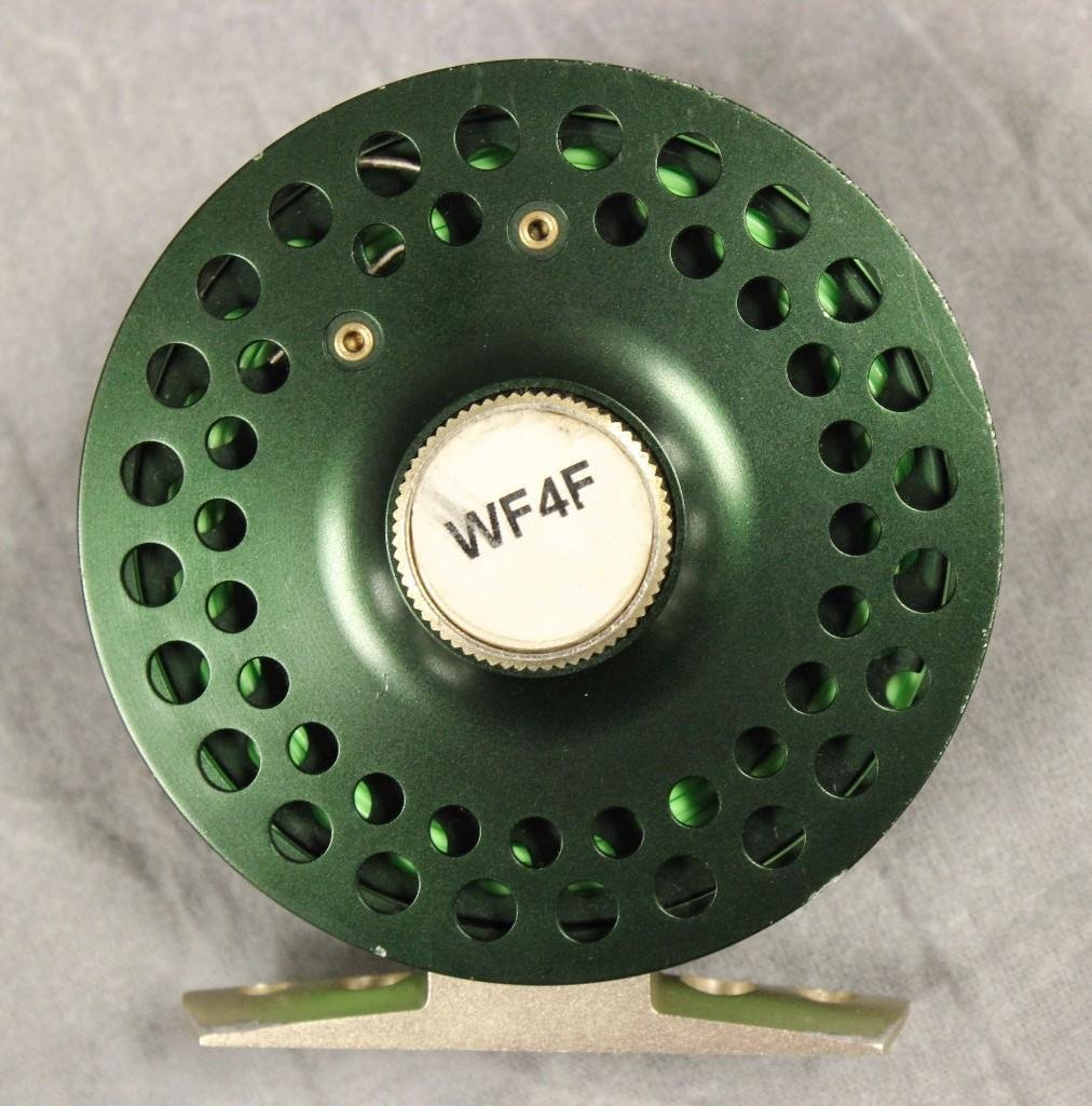 JAF Fly Reel - 2