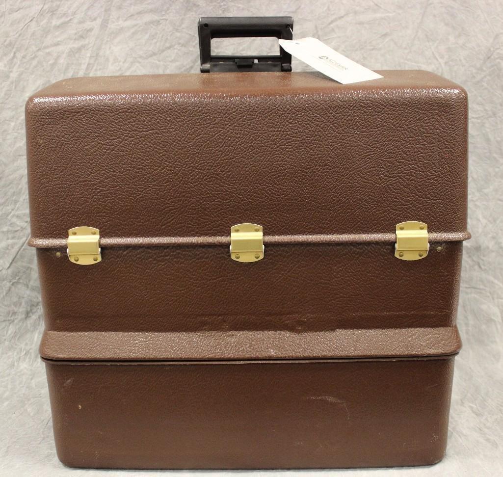 Large Fiberglass Tackle Box