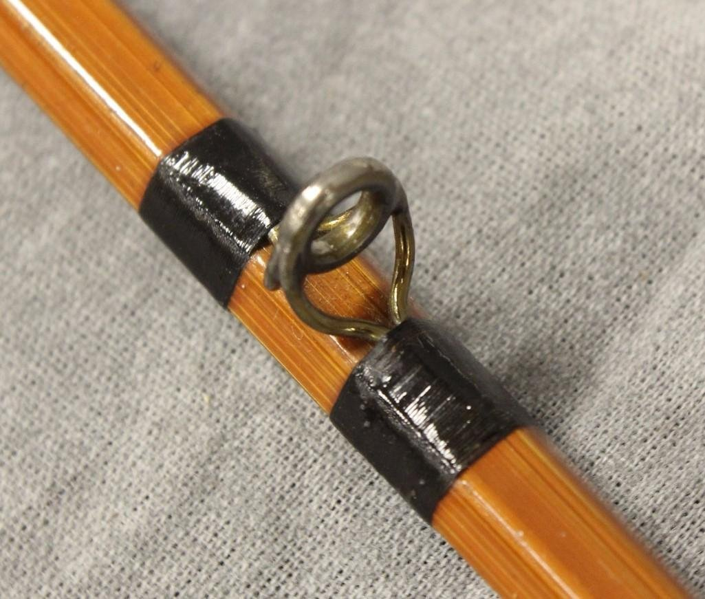 James Heddon Fly Rod - 3