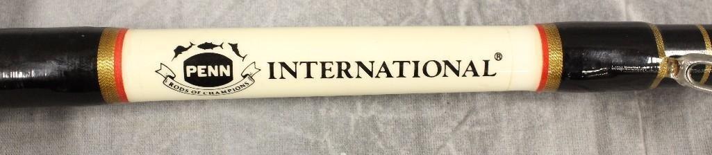 Penn International Rod and Reel - 5