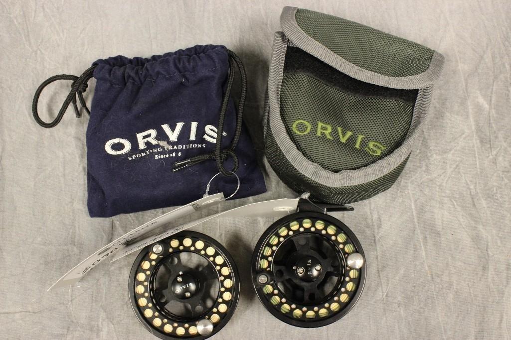 Orvis Fly Reel