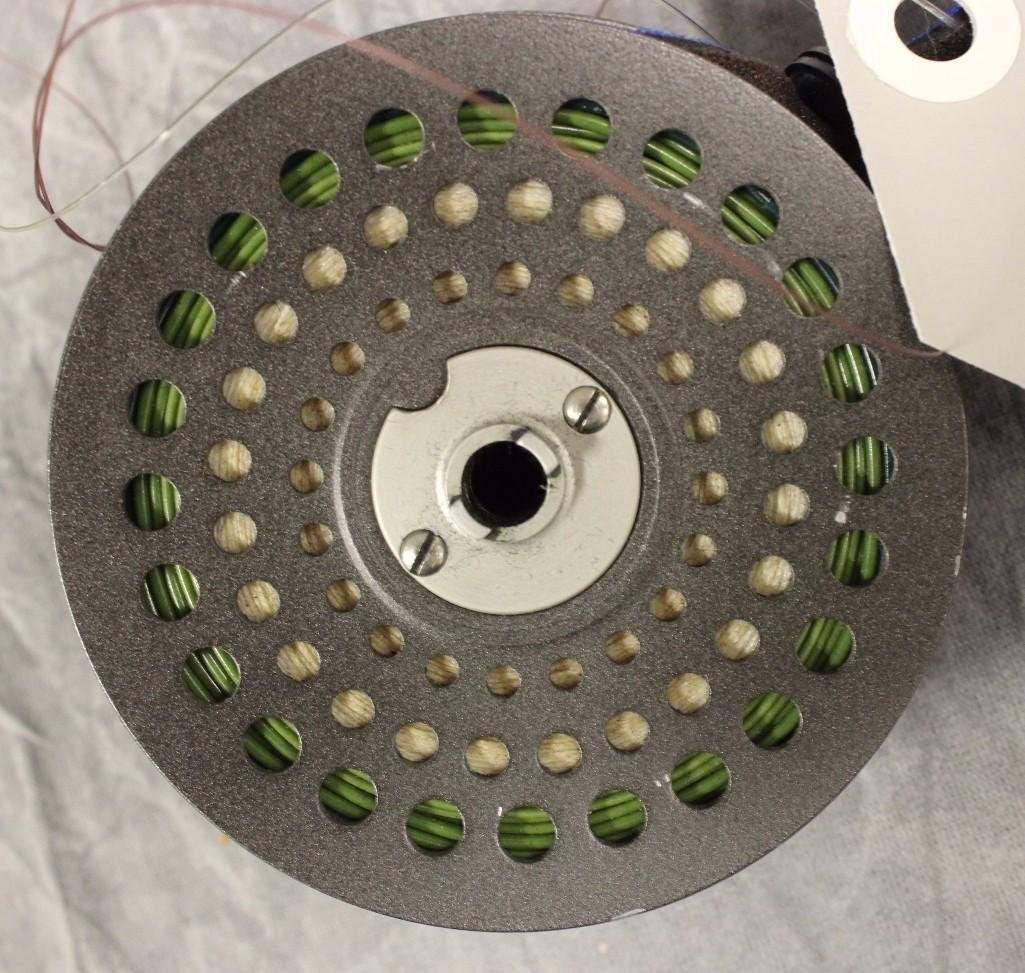Orvis Battenkill 5/6 Fly Reel and Orvis Spool - 6