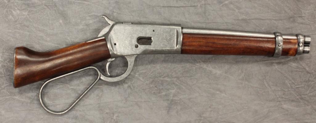 """Maresleg"" Replica Pistol and Holster"