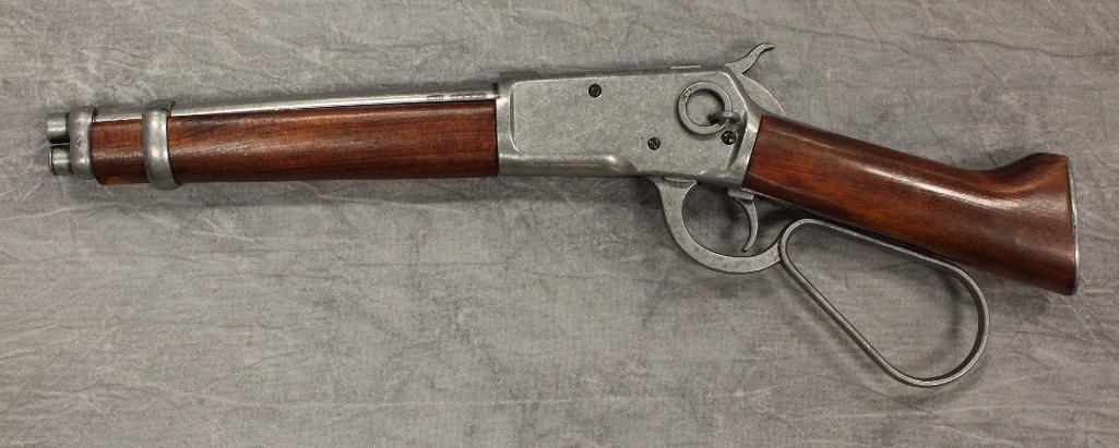 """Maresleg"" Replica Pistol and Holster - 2"