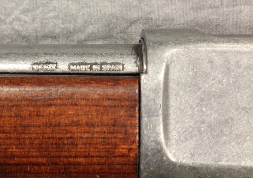 """Maresleg"" Replica Pistol and Holster - 3"