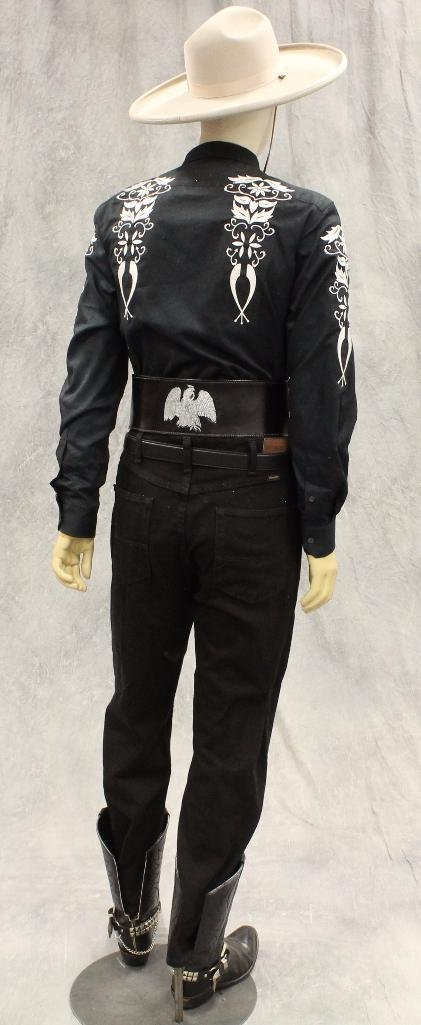 """Cisco Kid"" Mannequin - 2"