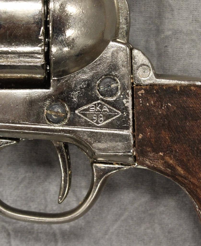 Replica Holstered Gun - 7