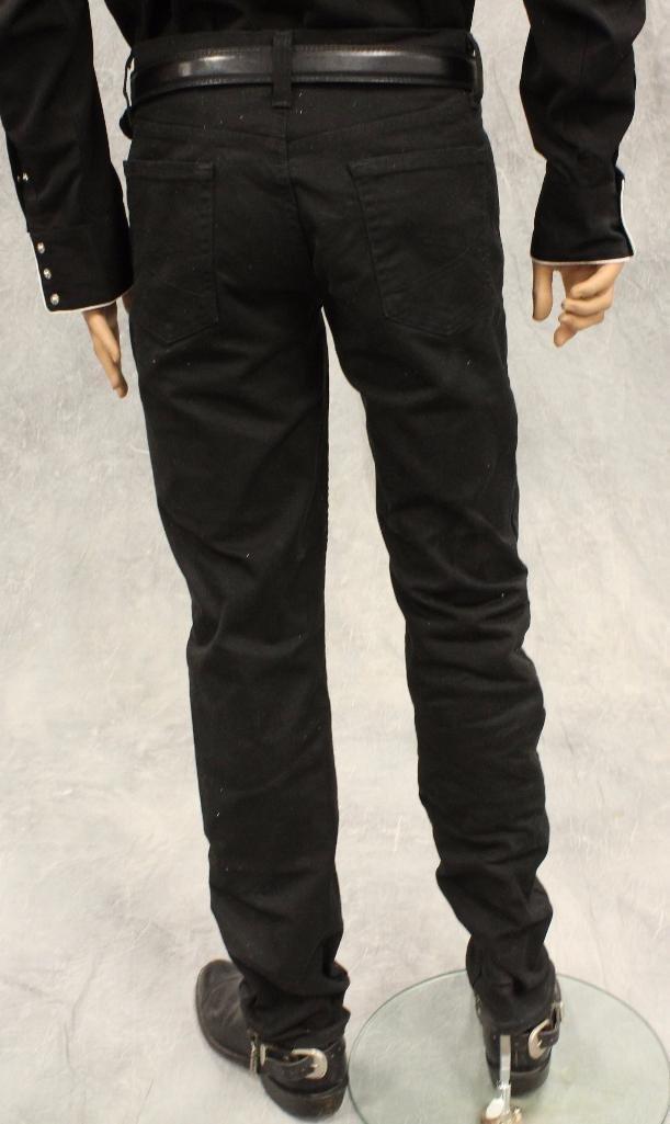 """Texas Ranger"" Mannequin - 6"