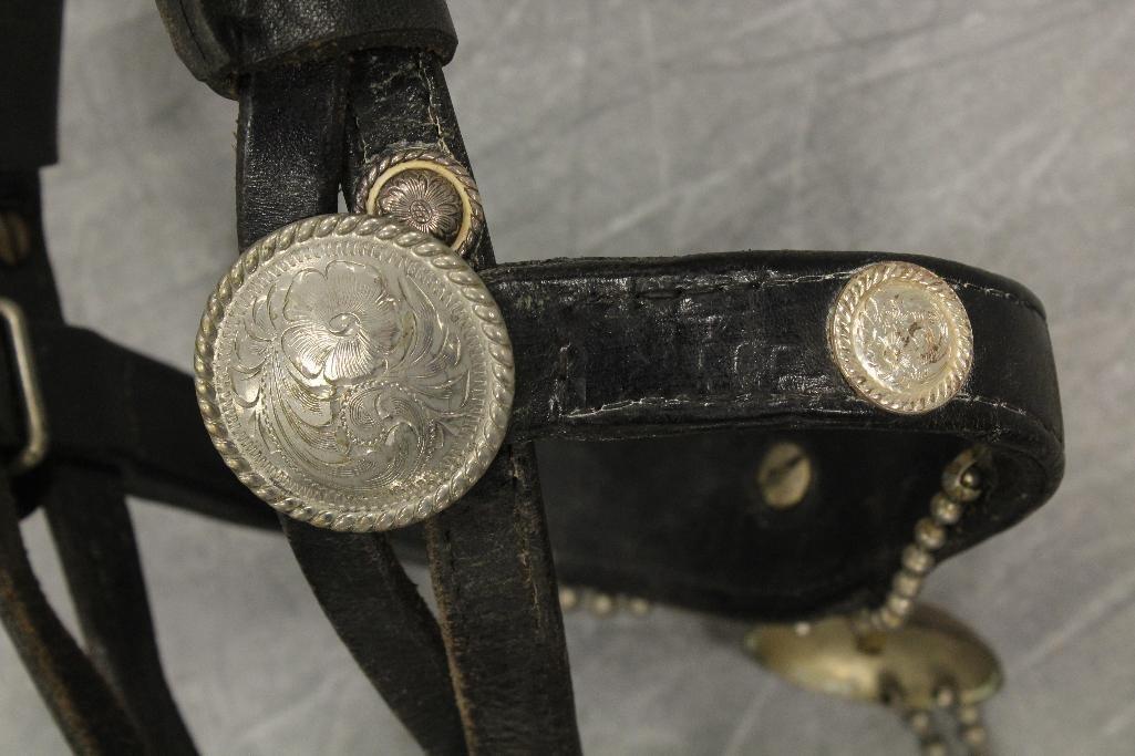 Horse Headstall - 6
