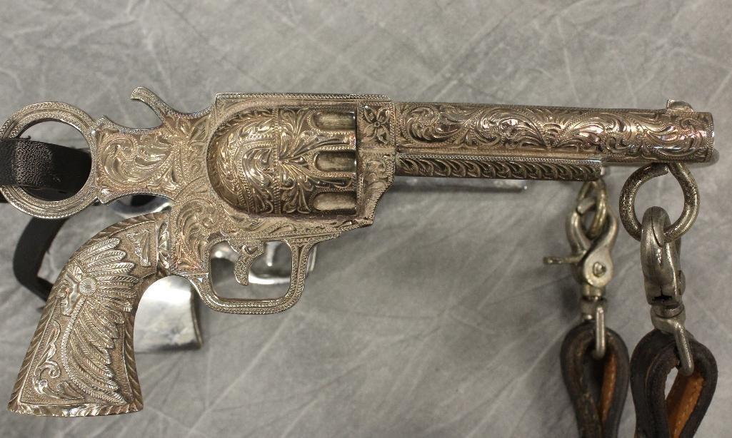 VOGT Silver Pistol Bit - 5