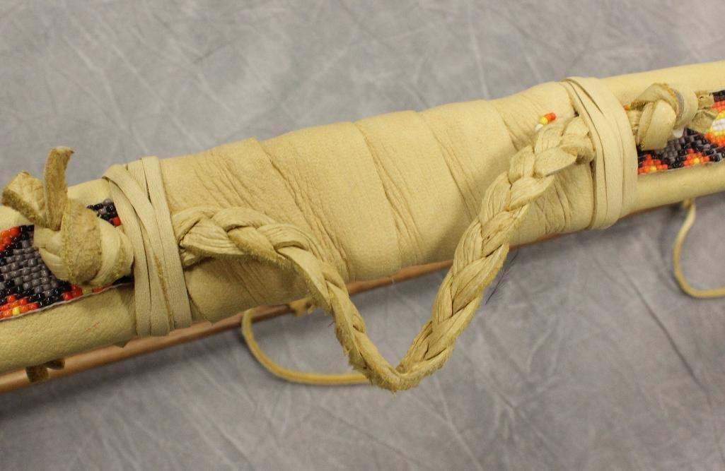 Native American  Bow & Arrows - 5