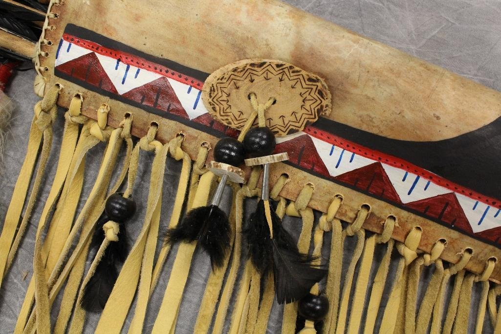 Indian Quiver and Arrows - 2