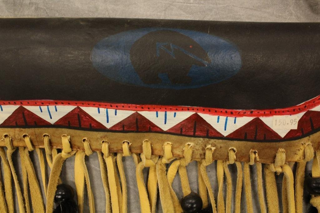 Indian Quiver and Arrows - 3