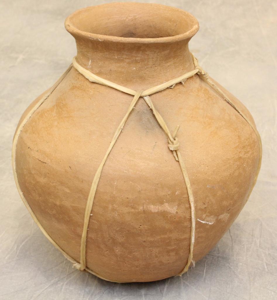 Earthen Gourd - 2