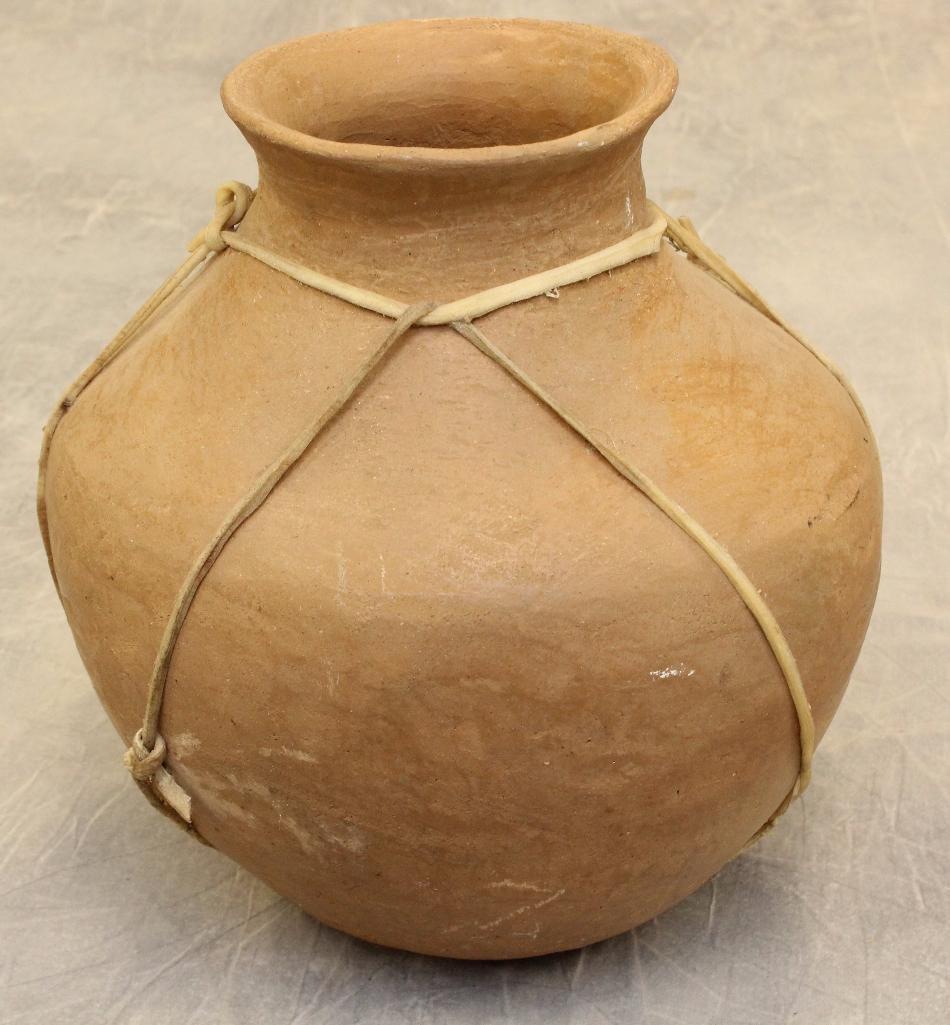 Earthen Gourd - 3