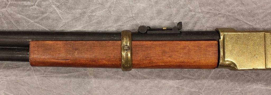 Replica Collectors Armoury M 1866 Western Rifle - 7