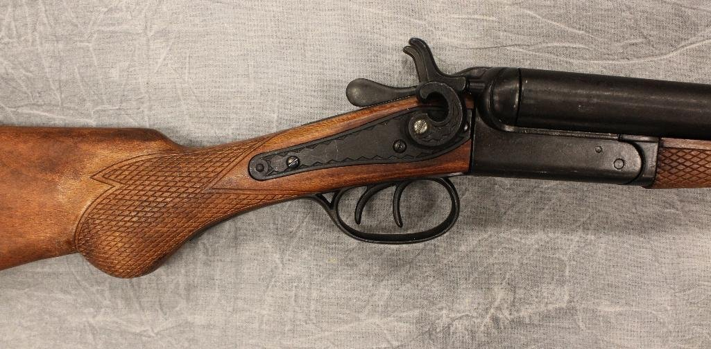 Replica Collectors Armoury World Famous Coach Shotgun - 3