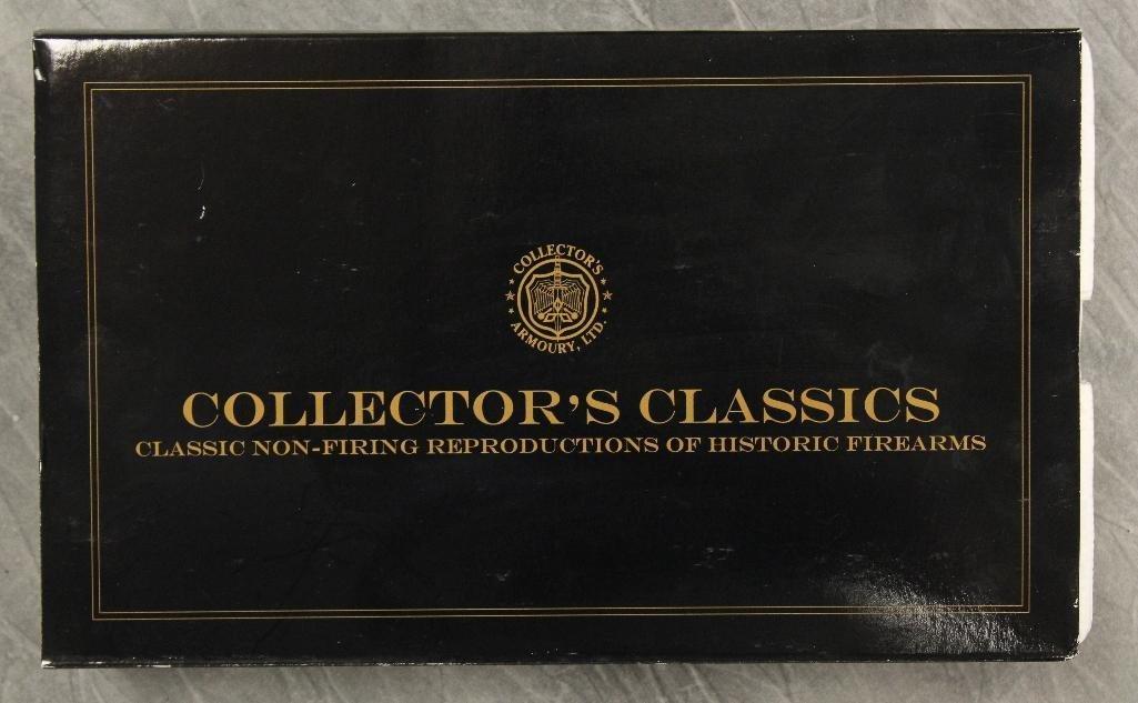 Replica Pistol Collectors Classic Steer Grip - 10