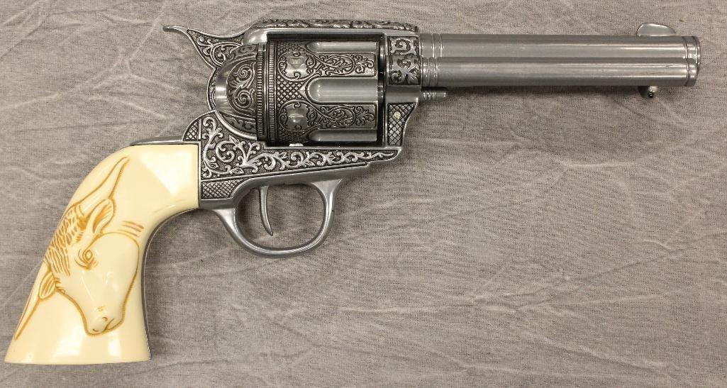 Replica Pistol Collectors Classic Steer Grip