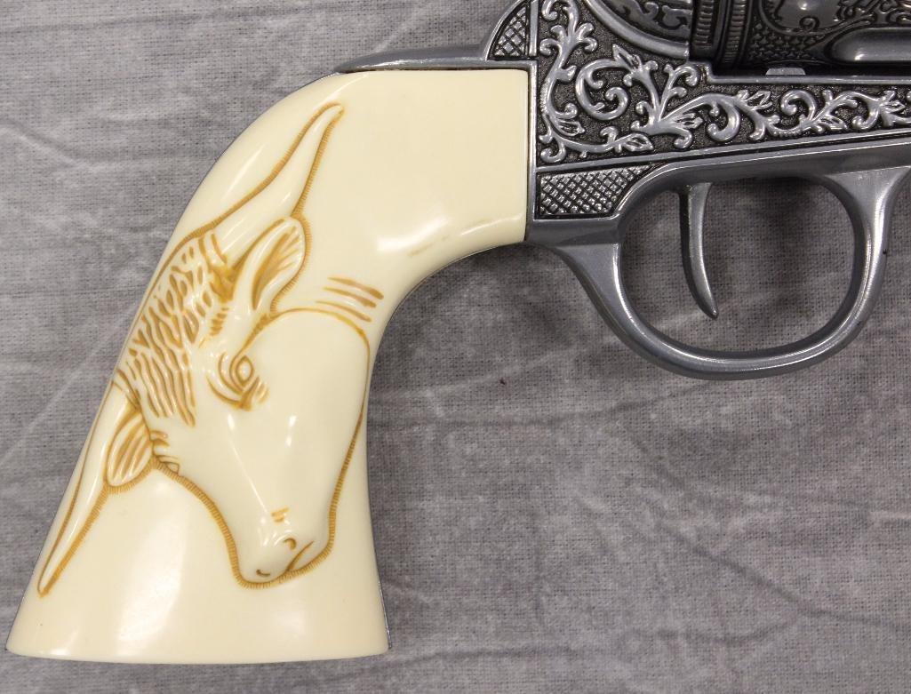 Replica Pistol Collectors Classic Steer Grip - 2