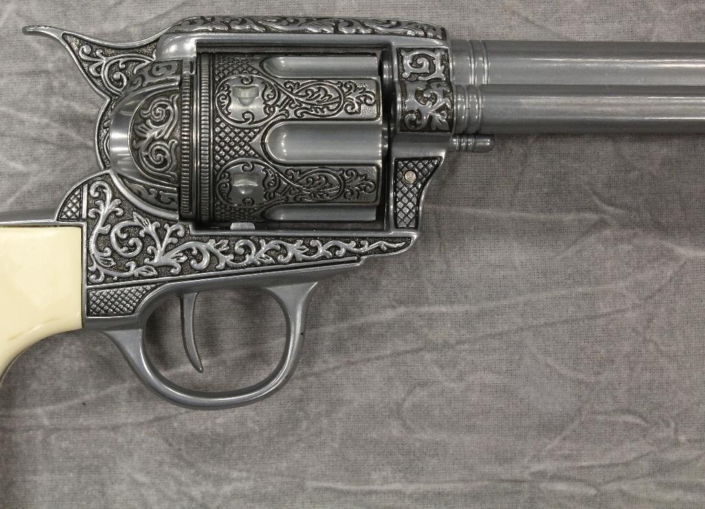 Replica Pistol Collectors Classic Steer Grip - 3