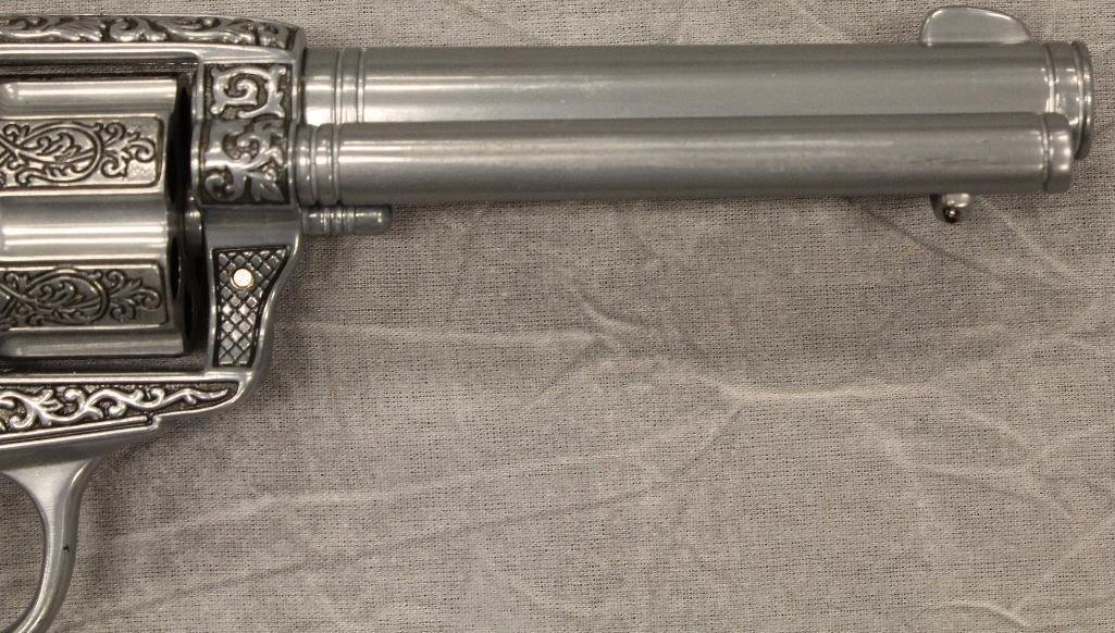 Replica Pistol Collectors Classic Steer Grip - 4