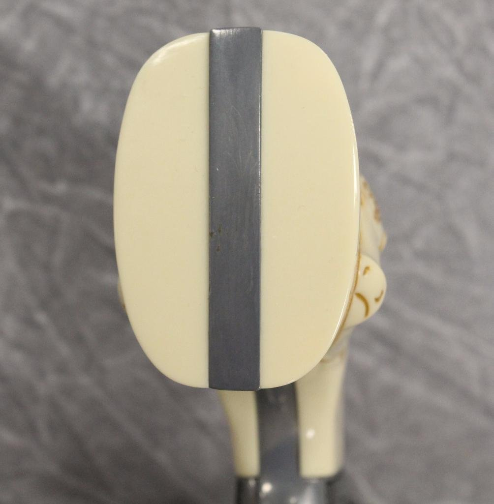 Replica Pistol Collectors Classic Steer Grip - 5
