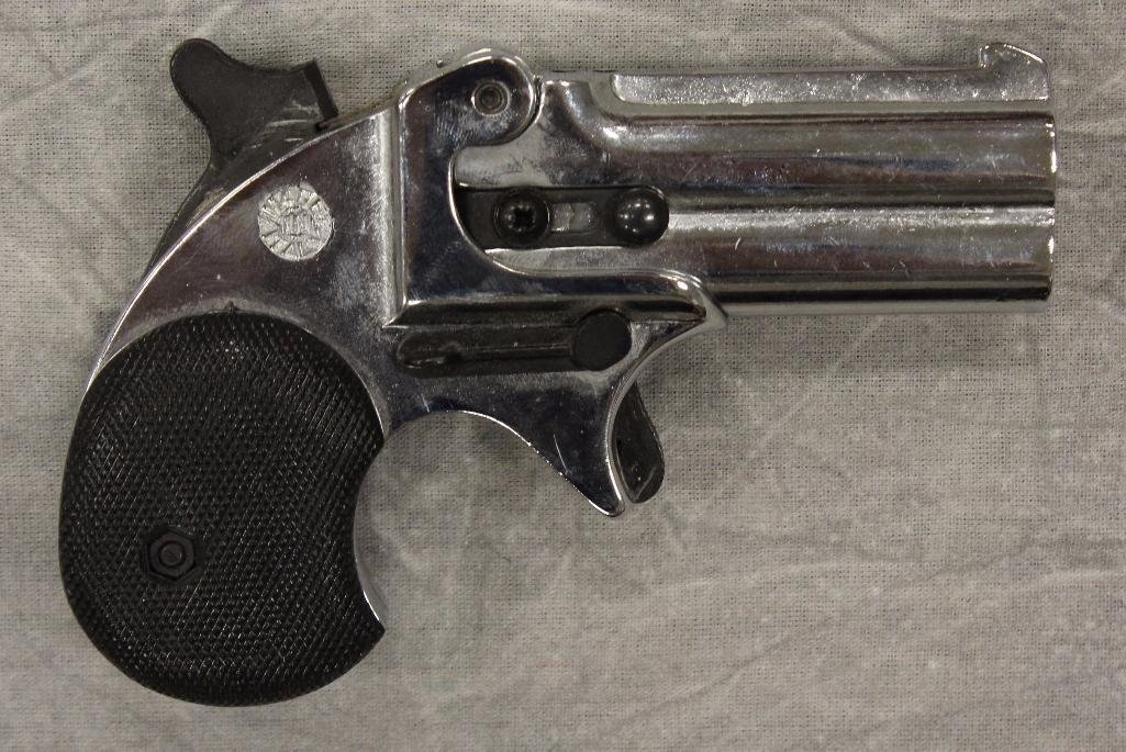 Replica Collectors Armoury Derringer Pistol
