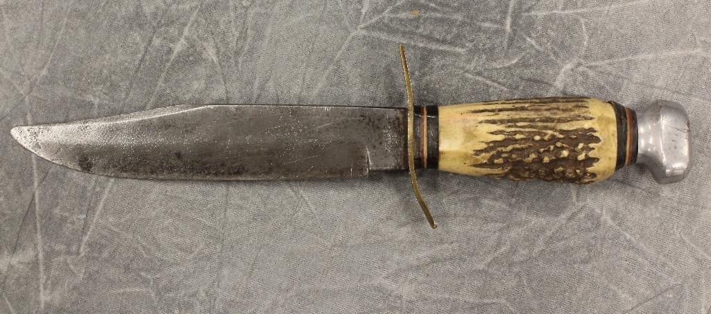 Original Bowie Knife - 5