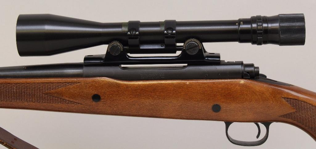 Winchester Model 670 bolt action rifle. - 4