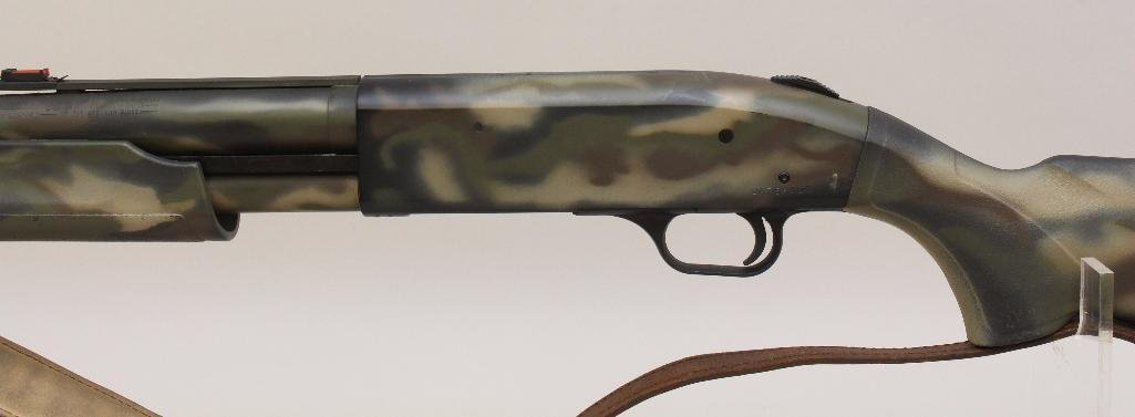 Mossberg Model 835 Ulti-Mag pump action shotgun. - 3