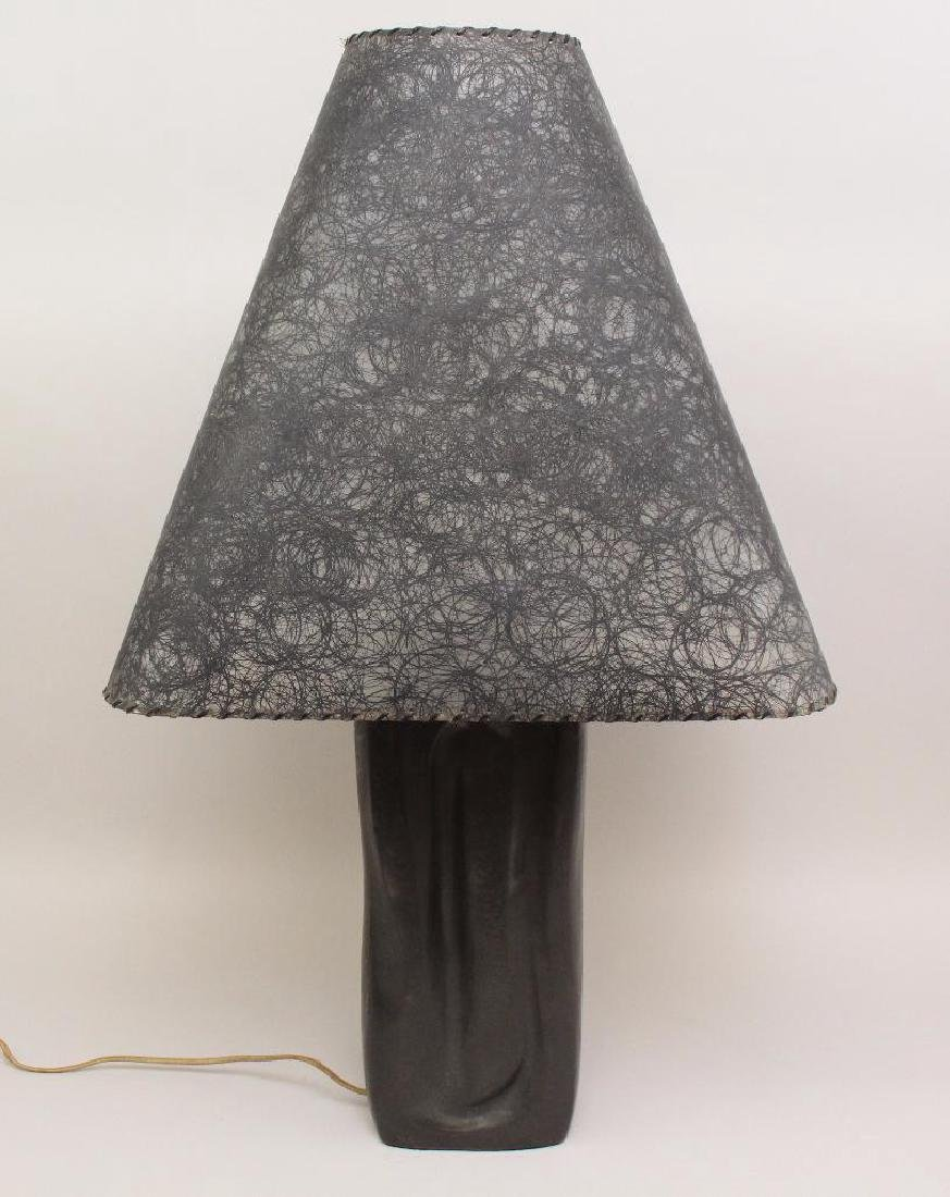 Free Form Table Lamp