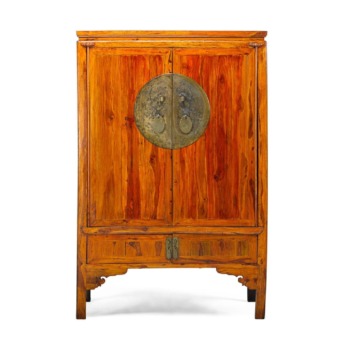 CHINESE HUANGHUALI CABINET
