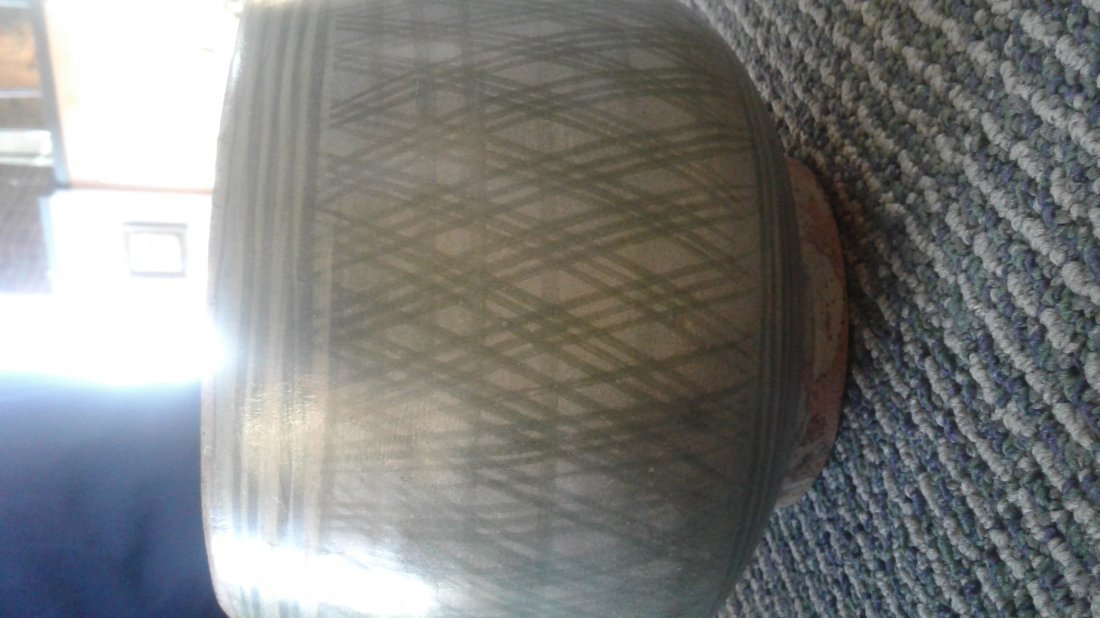 GROUP OF SOUTHEAST ASIAN POTTERY - 4