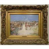 MARTIN RICO Y ORTEGA Spanish 18331908