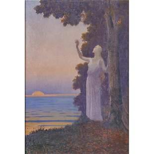 Alphonse Osbert (French, 1857-1939)