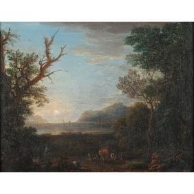 John Wootton (British, ca. 1682-1764)