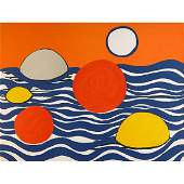 Alexander Calder American 18981976
