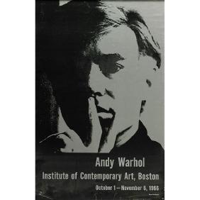 Andy Warhol (American, 1928-1987)