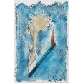 Claes Oldenburg (Swedish/American, b. 1929)