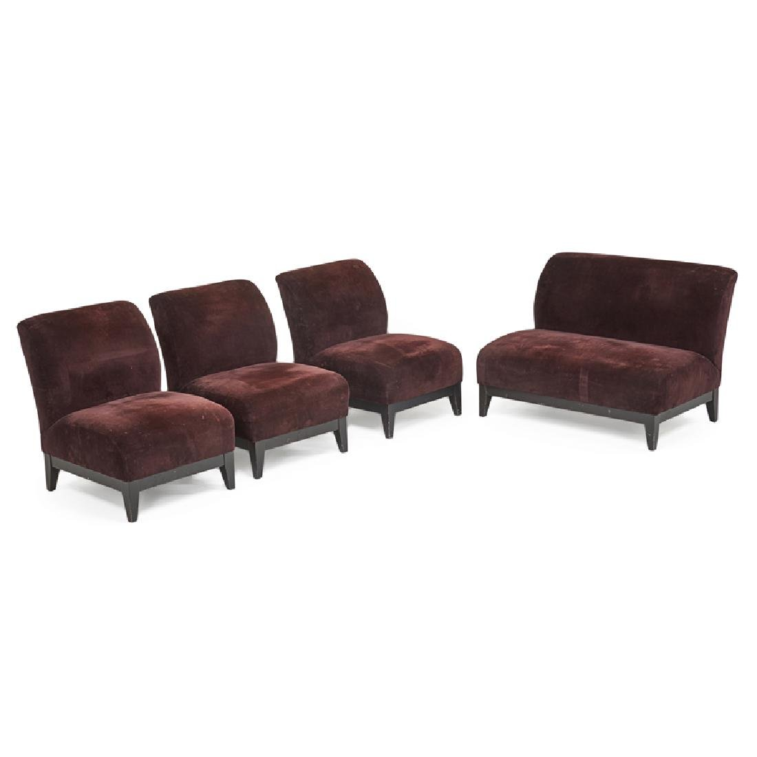 MITCHELL GOLD SEATING GROUP