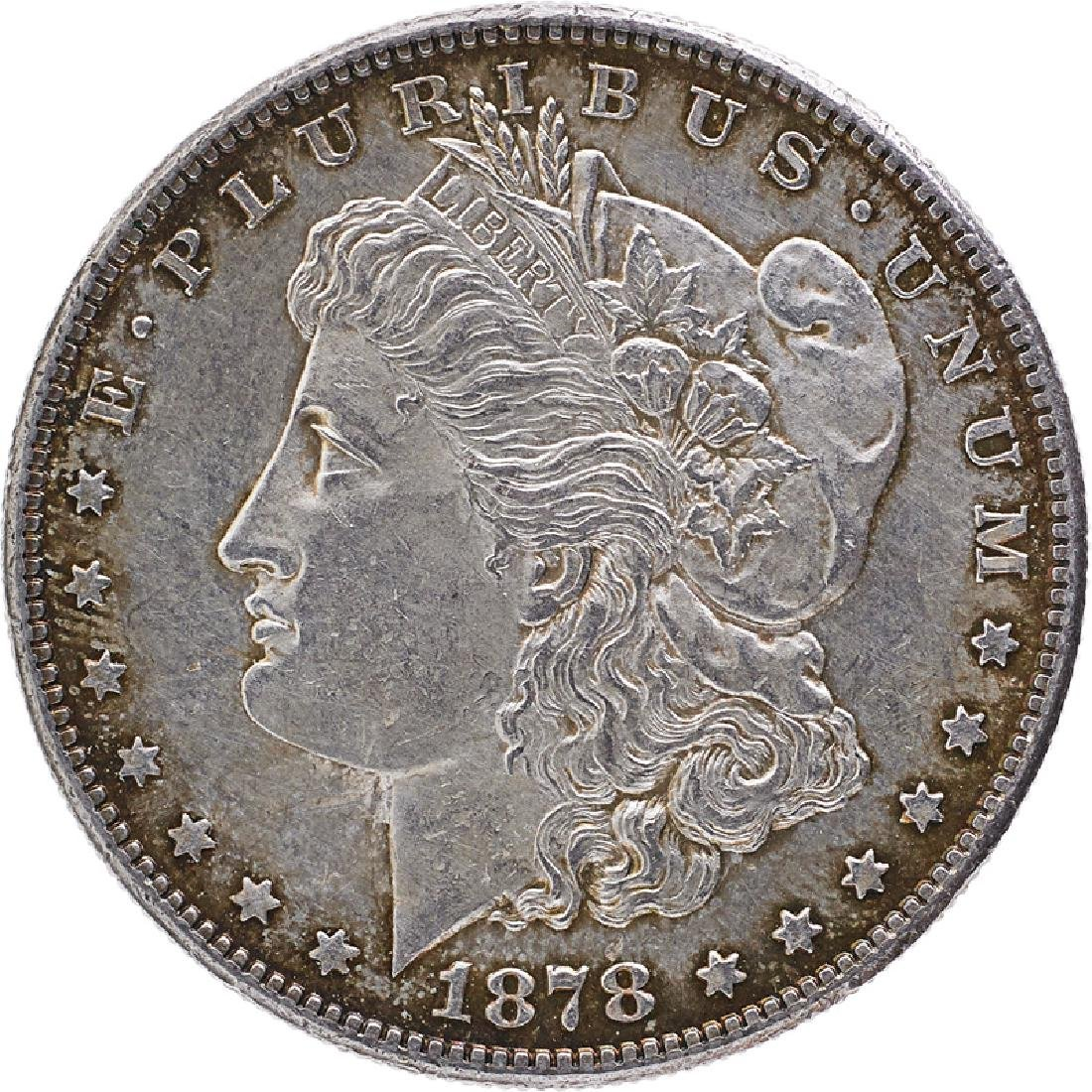 U.S. COIN GROUPING