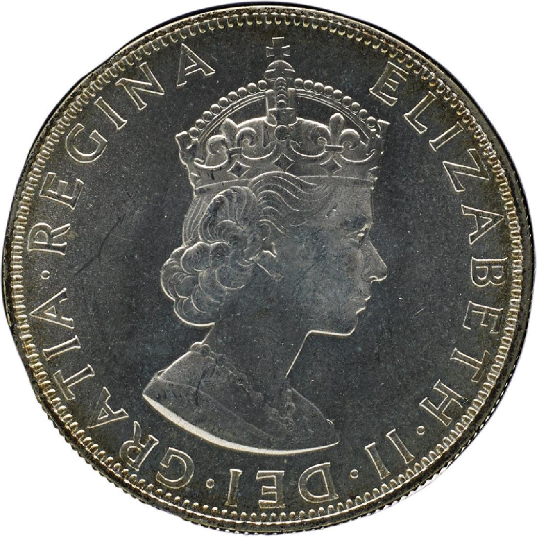 COINS OF GREAT BRITAIN AND TERRITORIES